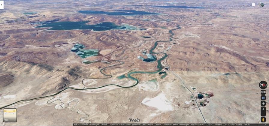 黄河と 星宿海.jpg